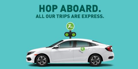 Zipcar partners with Metro-North Railroad to roll-out car share program