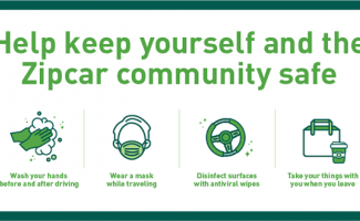 Keeping the Zipcar Community Safe